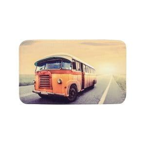 Koupelnová předložka Bus