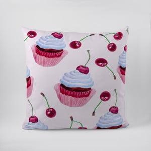 Polštář Sweet Cupcakes