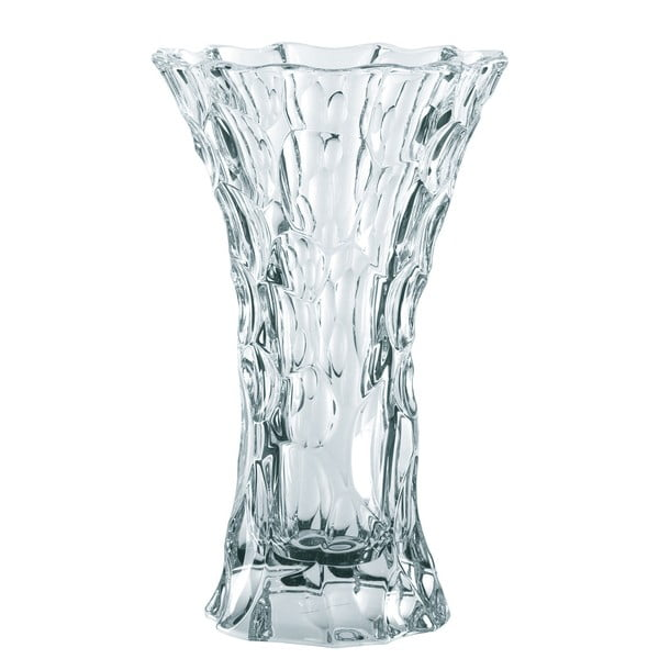 Váza z krištáľového skla Nachtmann Sphere, výška 28 cm