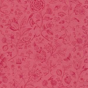 Růžová vliesová tapeta Pip Studio Light