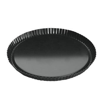 Formă de copt pentru plăcintă Metaltex Flan, ø 27 cm de la Metaltex