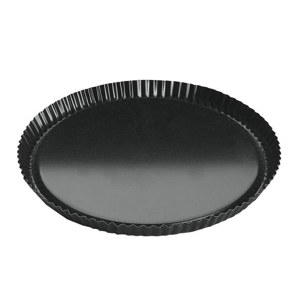 Forma do ciasta Metaltex Flan, ø 27 cm
