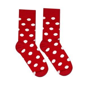 Bavlněné ponožky Hesty Socks Poppy, vel. 35-38
