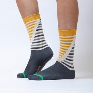 Ponožky Poker, velikost 41-46