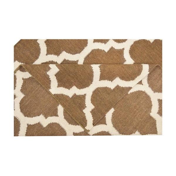 Ručně tkaný koberec Kilim Jayant,  120x180cm