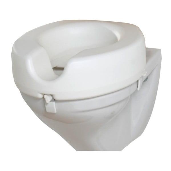 Secura WC-ülőke magasító, 44 x 41,5 cm - Wenko