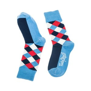 Ponožky Funky Steps Denny, univerzální velikost
