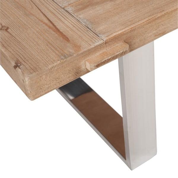 Konferenční stolek Silvy, 180x70 cm