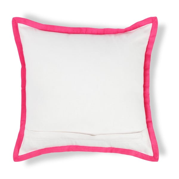 Povlak na polštář Tamara Vibrancy, 40x40 cm