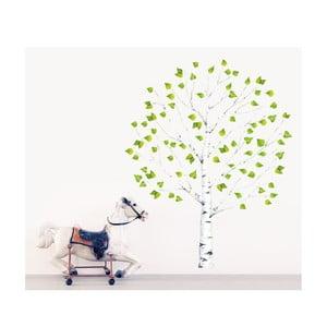 Samolepka Birch Tree