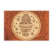Obraz Coffee Sun, 60x80 cm