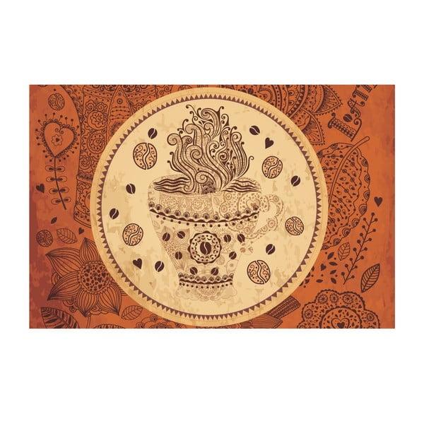 Obraz Coffee Sun, 40x60 cm