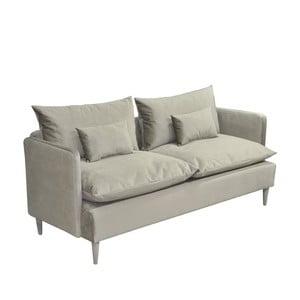 Sofa Floxy, šedé