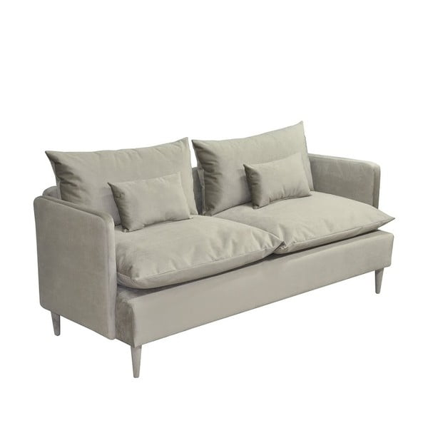 Sofa Floxy, šedé