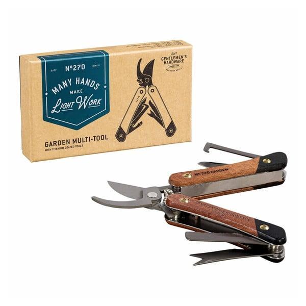 Multifunkčné záhradné nožnice Gentlemen's Hardware Garden