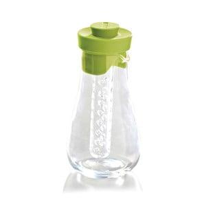 Recipient pentru ulei cu infuzor pentru mirodenii Typhoon, 3,5 dl