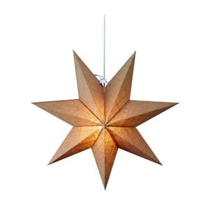 Svítící hvězda Moses