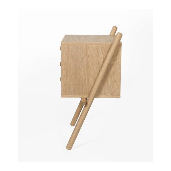 Konzolový stolek Woodman Wiru Duro