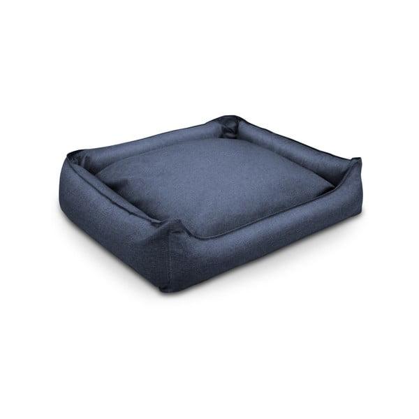 Světle modrý pelíšek pro psy Marendog Cosmos Premium