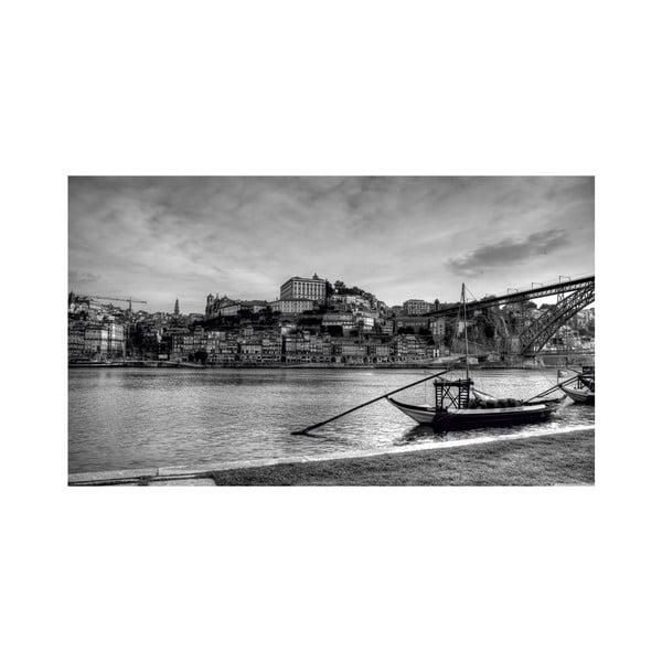 Obraz Black&White no. 9, 41x70 cm