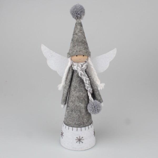 Alice angyal formájú karácsonyi dekoráció - Dakls