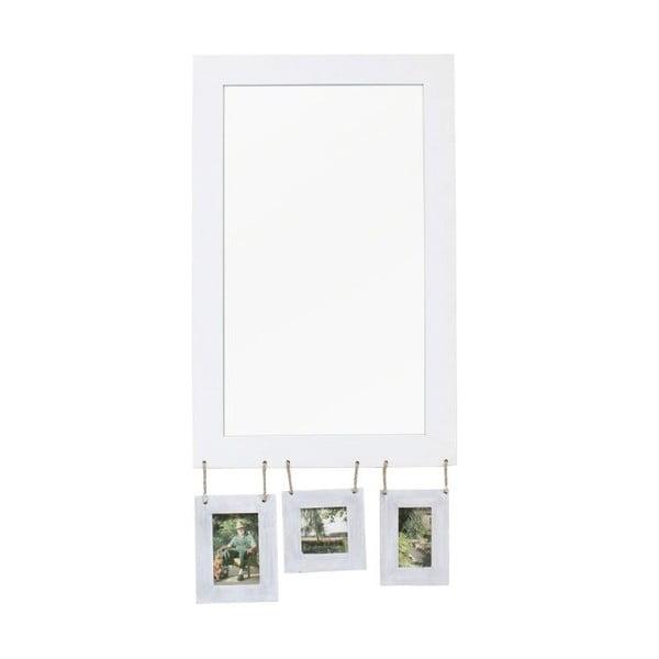 Zrcadlo Nassau, 70x80x2 cm