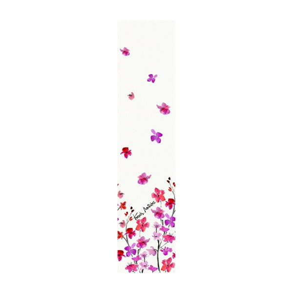 Povlečení Silk Rojo, 200x200 cm