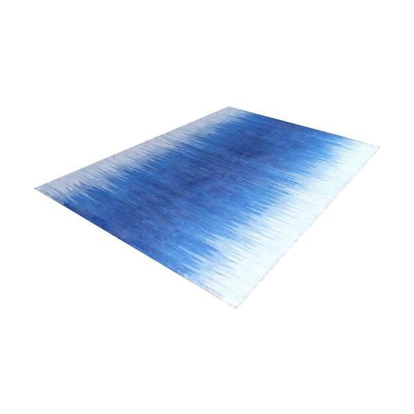 Ručně tkaný koberec Kilim Modern 128, 155x240 cm