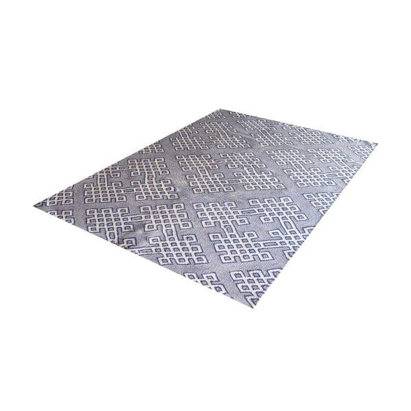 Ručně tkaný koberec Kilim Modern 129, 155x240 cm