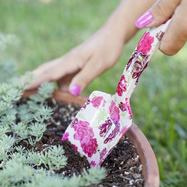 Sada zahradnického nářadí Compose Pink