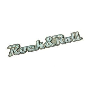 Semn de perete Novita Rock & Roll