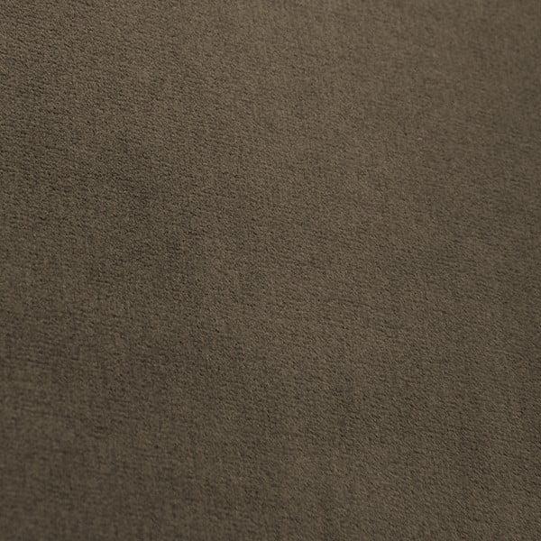 Béžovo-šedé křeslo Vivonita Douglas Love