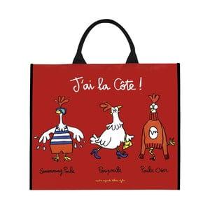 Nákupní taška J'ai La Côte
