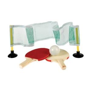 Svítící set na stolní tenis Rex London