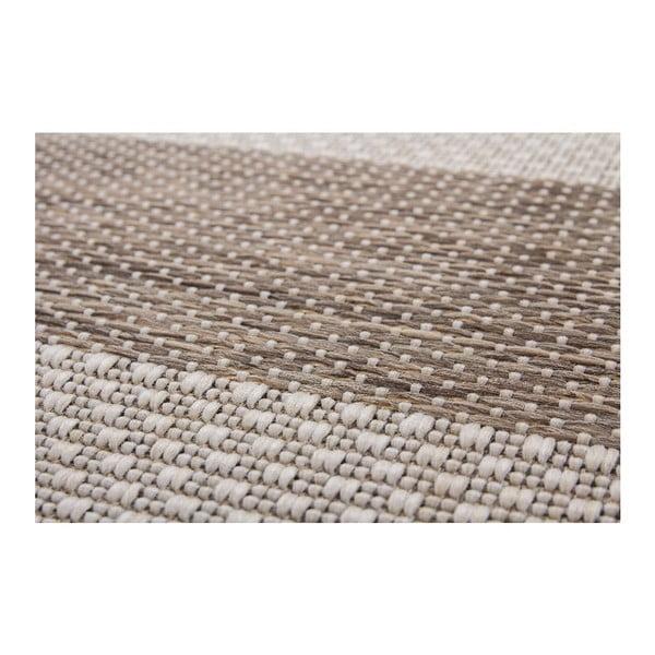 Koberec Tropical 390 Brown, 80x150 cm