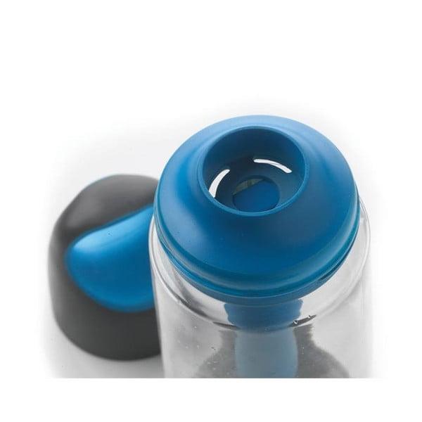 Sticlă neagră cu răcitor XD Design Bopp, 700 ml