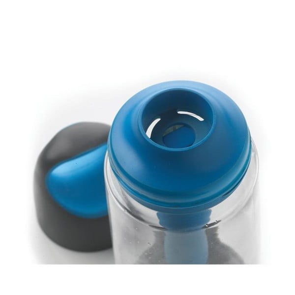 Černá chladící lahev XD Design Bopp,700ml
