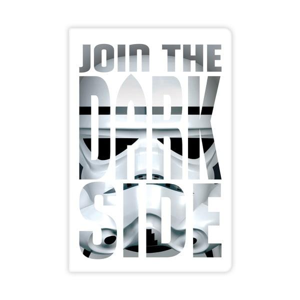 Caiet LEGO® Star Wars Stormtrooper