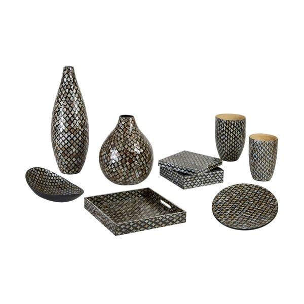 Dekorativní váza s mozaikou Complements Bowl