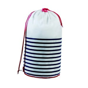 Sac pentru rufe Compactor Laundry Bag Stripes