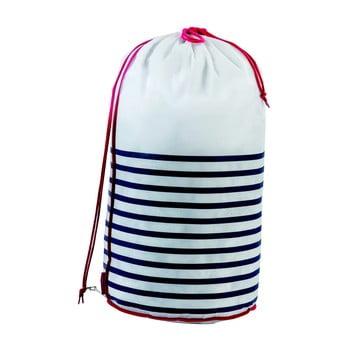 Sac pentru rufe Compactor Laundry Bag Stripes imagine