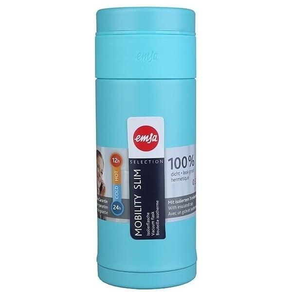 Termolahev Mobilitiy Slim Turquise, 420 ml