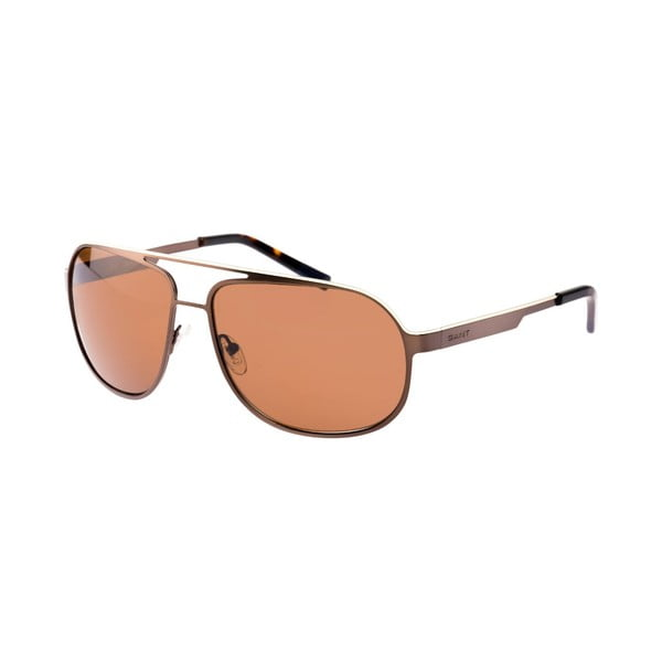 Pánské sluneční brýle GANT Beige Brown