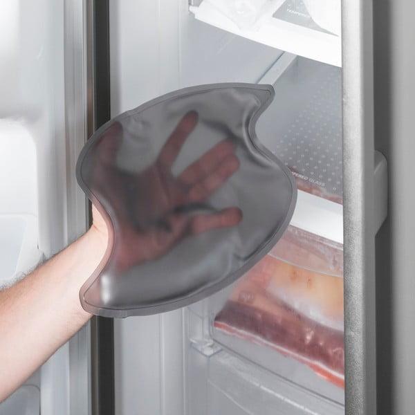 Genunchieră de gel cu efect rece și cald InnovaGoods