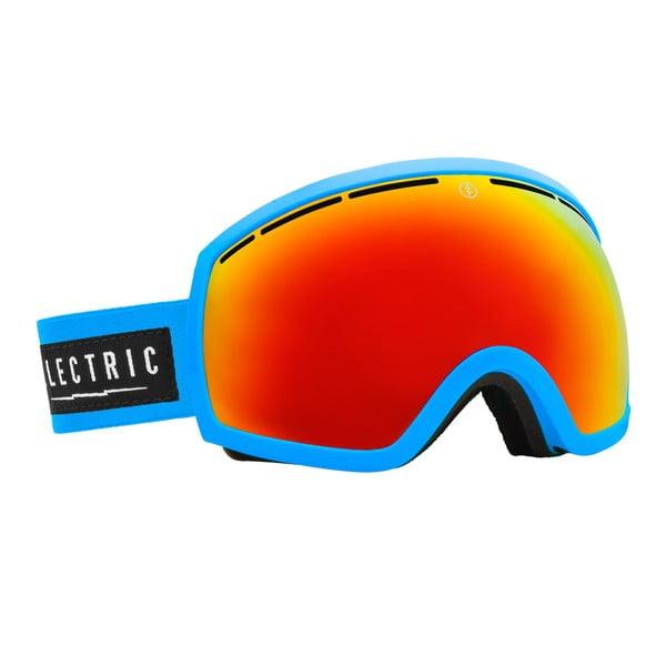 Lyžařské brýle Electric EG2 Code Blue + sklo do mlhy