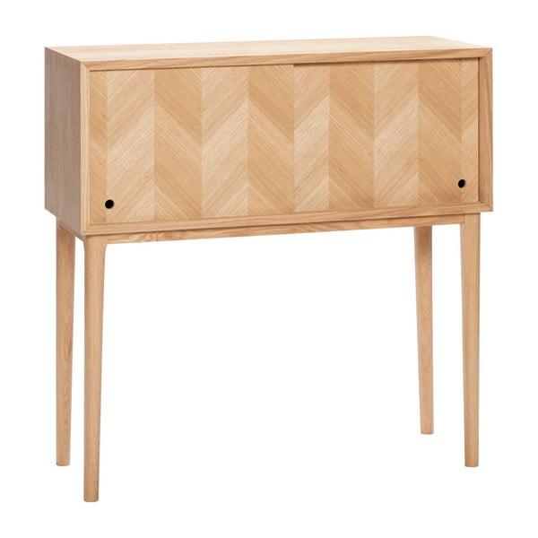 Dresser Parejo fa komód - Hübsch