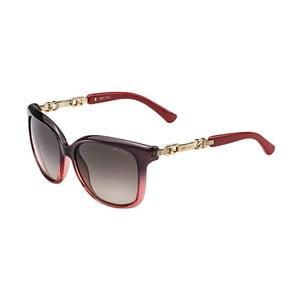Sluneční brýle Jimmy Choo Bella Burgundy/Mauve
