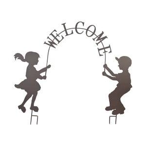 Zapichovací dekorace na zahradu Welcome Kids, 97 cm