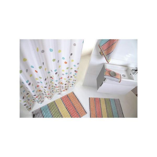 Koupelnová předložka Sorema Confetti, 50x80 cm