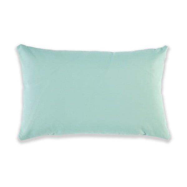 Polštář ZigZag Green/Turquoise, 60x40 cm